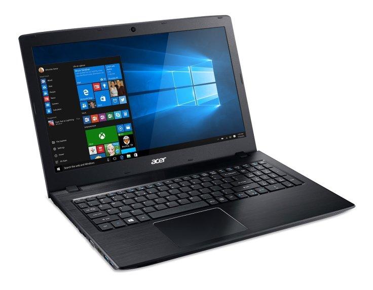 Acer Aspire E 15, 15.6 Full HD, Intel... 2